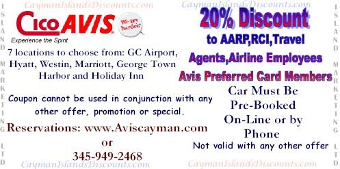 Avis military discount coupon code