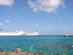 Grand Cayman Cruise Ships