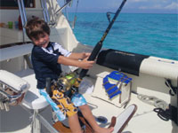 Cayman Fishing Charters