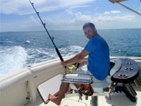 Cayman Deep Sea Fishing Charter